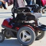Best heavy-duty powered wheelchair