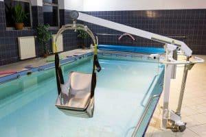 Best swimming pool lifts