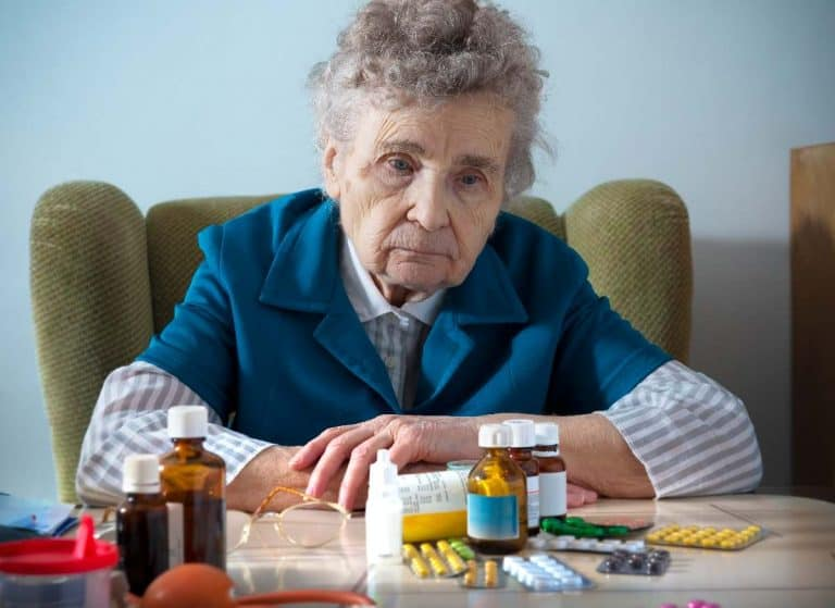 Best automatic pill dispenser for Seniors