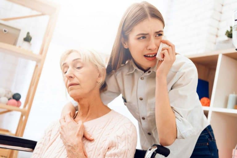 How to prevent caregiver burnout