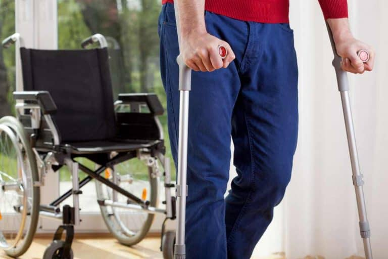 Disability grants for home modifcations and repairs