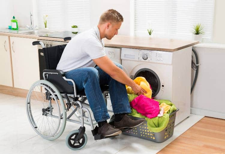 Disability grants for home modifications and repairs