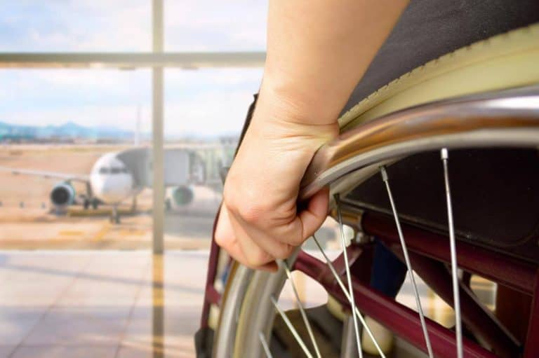 Traveling with a disability guide