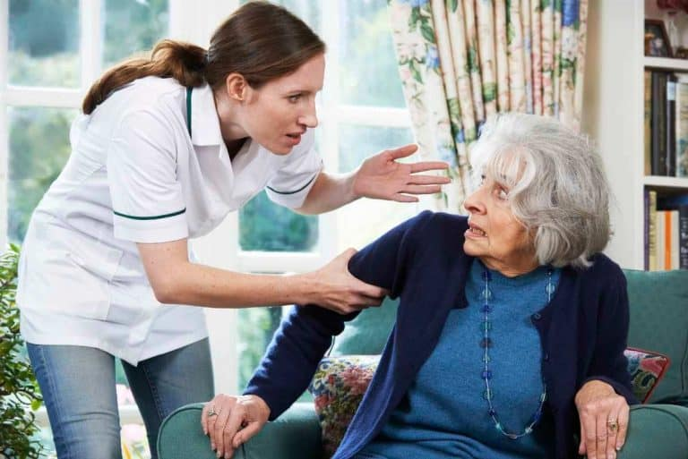 How to prevent elder abuse and neglect