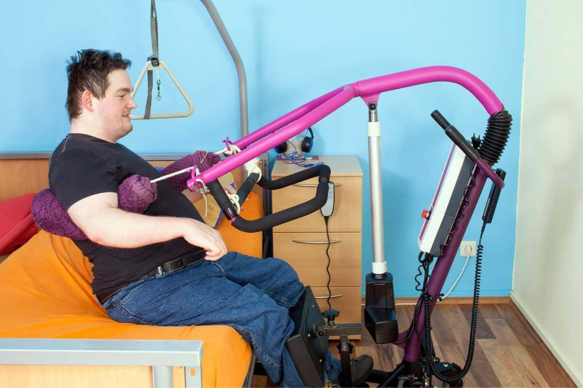 Best sit-to-stand patient lifts