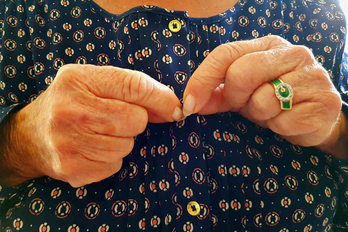 Dressing Aids for Seniors
