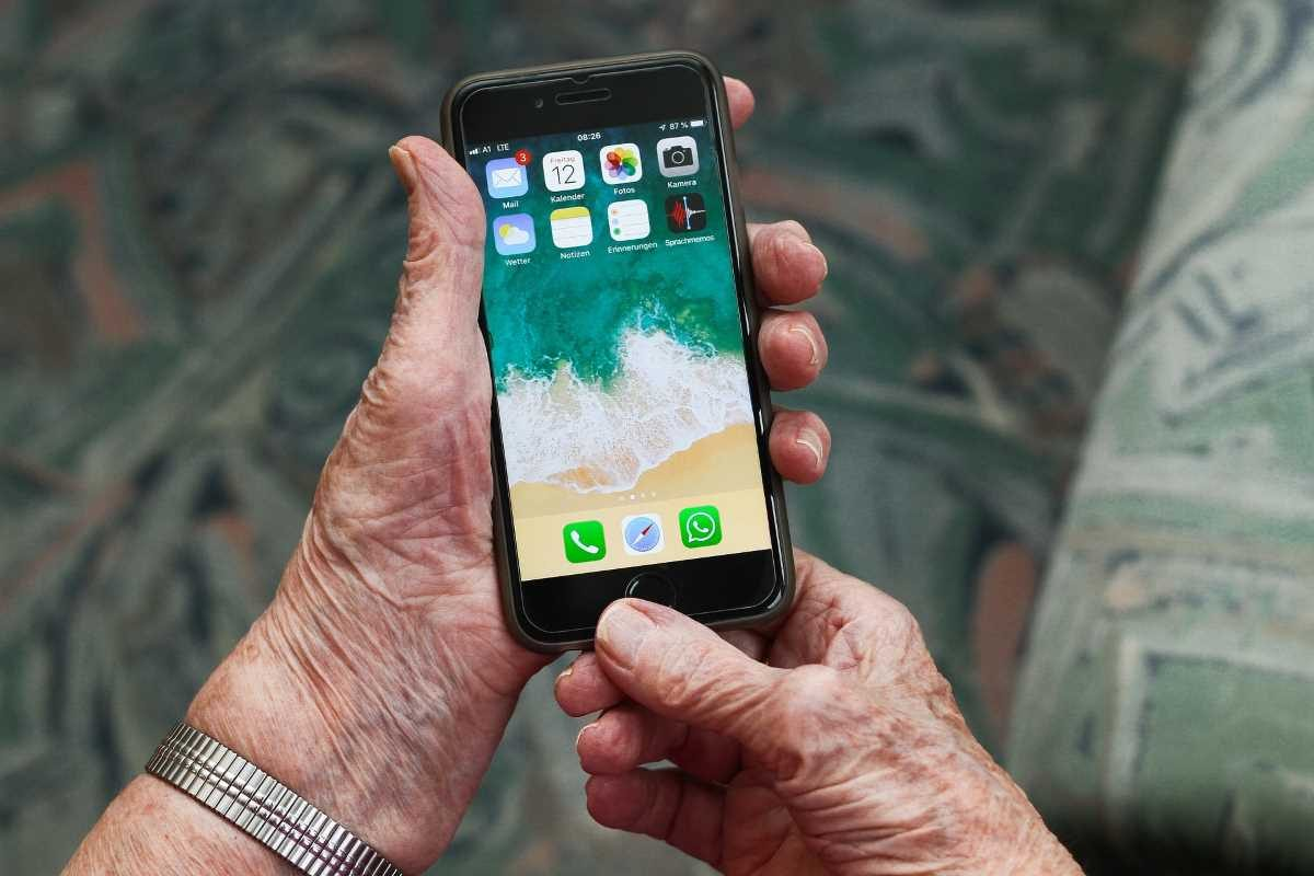Essential Apps For Seniors