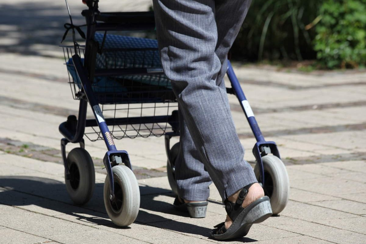 Rollator Buyers Guide