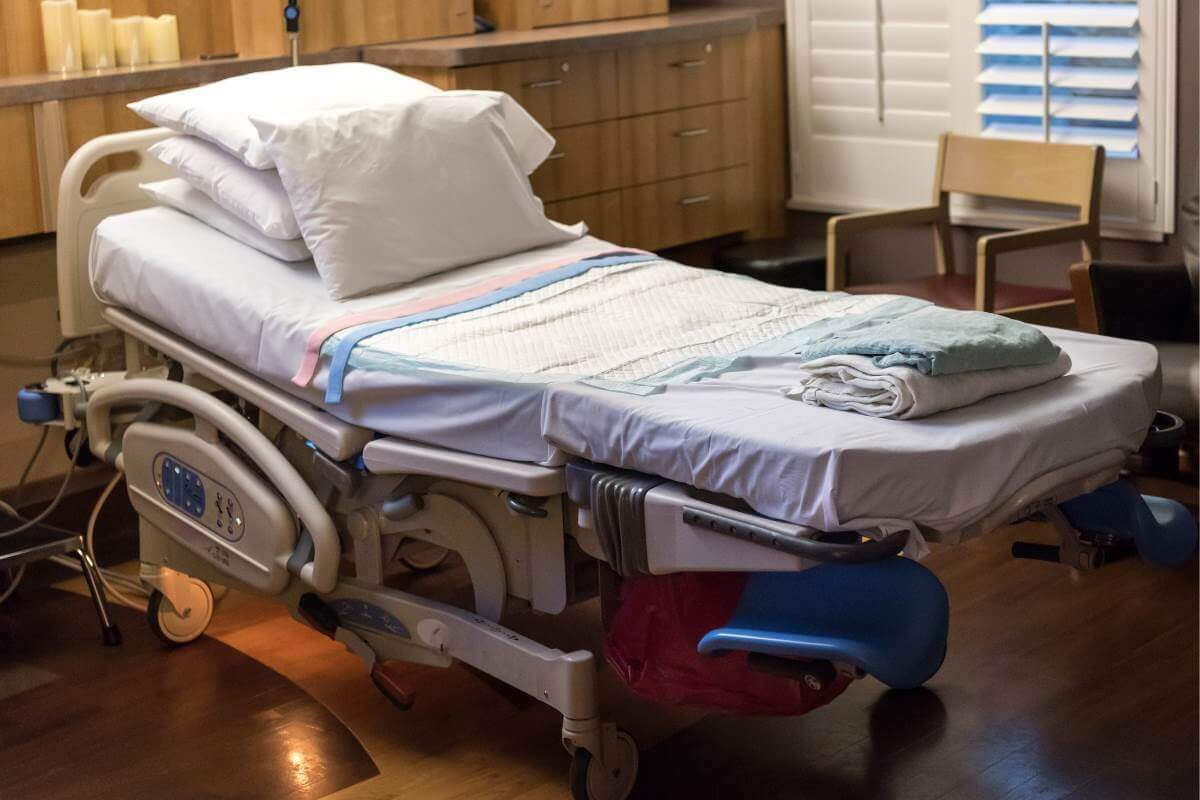 Best hospital bed