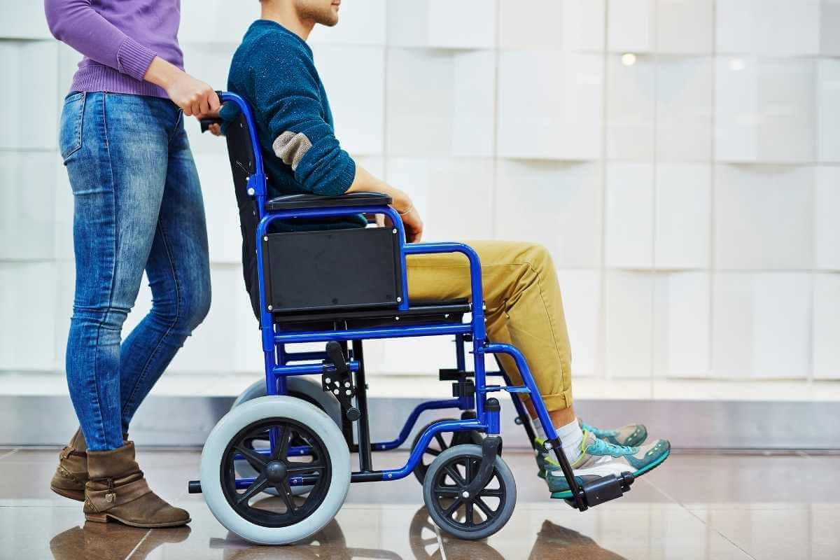 Best transport wheelchairs