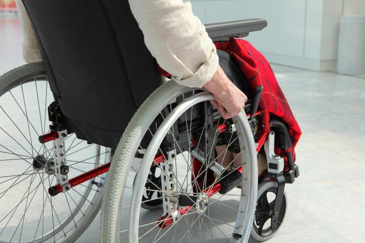 Best tilt-in-space and reclining wheelchairs