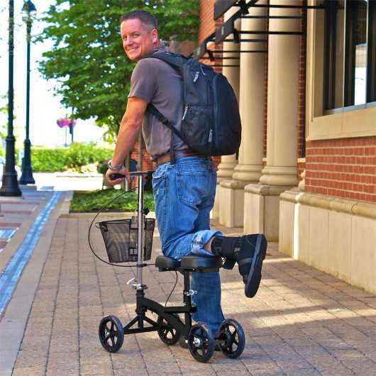 Roscoe knee scooter walker