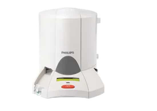 Philips medication dispenser