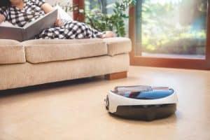 Best robot vacuums for seniors