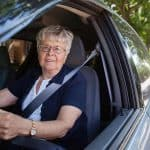 Senior driving safety guide